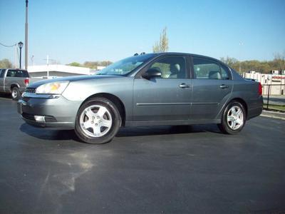 Chevrolet Malibu 2004 for Sale in Shawnee, KS