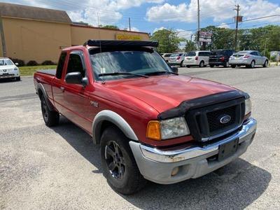 Ford Ranger 2004 for Sale in Bridgeton, NJ