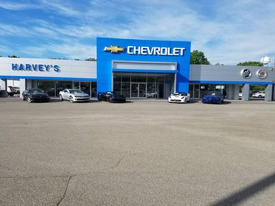 Harvey Chevrolet Buick Cadillac Image 1