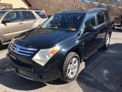 2008 Suzuki XL7  for sale VIN: 2S3DA417586116459
