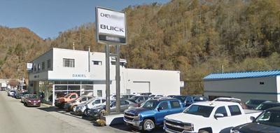 Daniel Chevrolet-Buick, Inc. Image 1