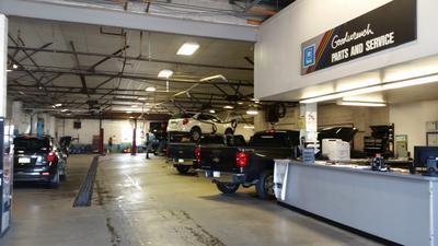 Lacue Chevrolet Buick, Inc. Image 5