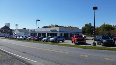 Lacue Chevrolet Buick, Inc. Image 7