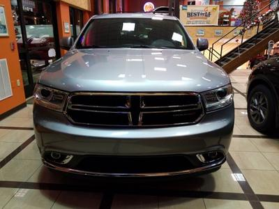 2015 Dodge Durango SXT for sale VIN: 1C4RDJAG6FC870162
