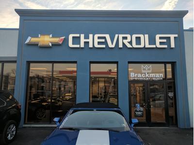 Brackman Chevrolet Buick Image 3