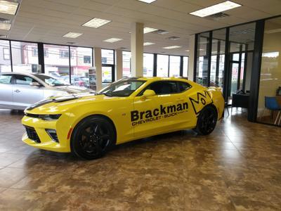 Brackman Chevrolet Buick Image 4
