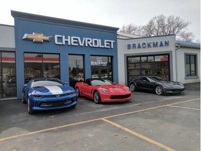 Brackman Chevrolet Buick Image 5