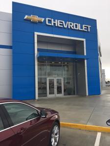 Rick Ball Chevrolet Buick GMC Cadillac Image 3