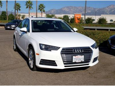 Audi A4 2017 for Sale in Burbank, CA