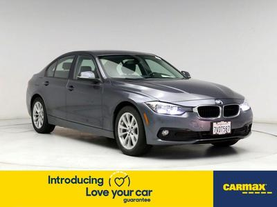 BMW 320 2016 for Sale in Burbank, CA