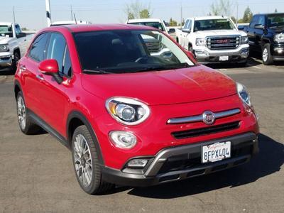 Fiat 500X 2016 for Sale in Burbank, CA