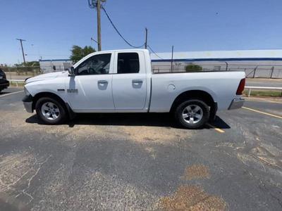 RAM 1500 2014 a la Venta en Albuquerque, NM