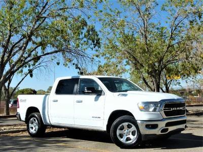 RAM 1500 2019 for Sale in Albuquerque, NM
