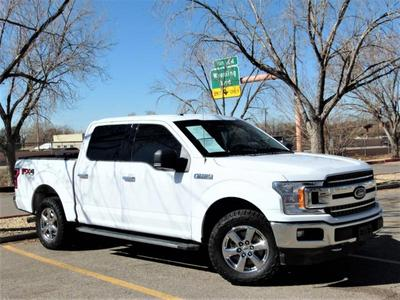 Ford F-150 2018 for Sale in Albuquerque, NM