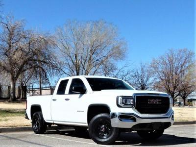 GMC Sierra 1500 2017 for Sale in Albuquerque, NM