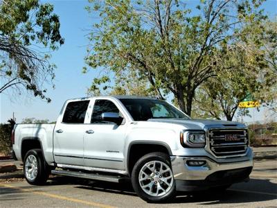 GMC Sierra 1500 2018 for Sale in Albuquerque, NM