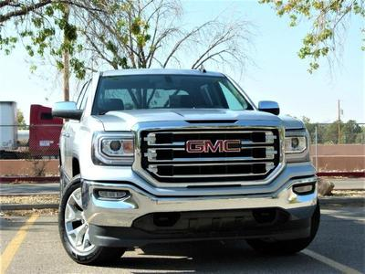 GMC Sierra 1500 2018 a la Venta en Albuquerque, NM