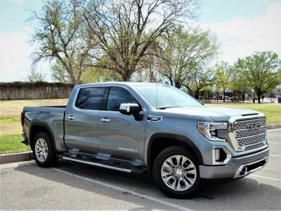 GMC Sierra 1500 2021 for Sale in Albuquerque, NM