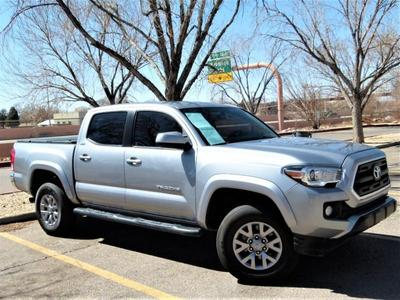 Toyota Tacoma 2016 a la Venta en Albuquerque, NM