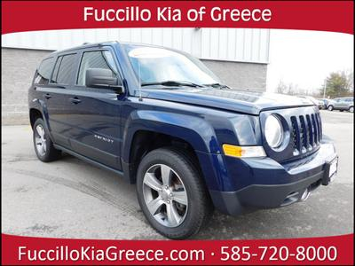 Jeep Patriot 2016 for Sale in Rochester, NY