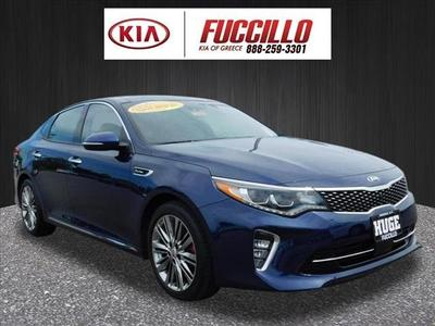 KIA Optima 2018 for Sale in Rochester, NY