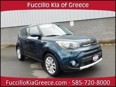Fuccillo Kia Greece >> Kia Souls For Sale At Fuccillo Kia Of Greece In Rochester