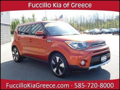 KIA Soul 2019 for Sale in Rochester, NY