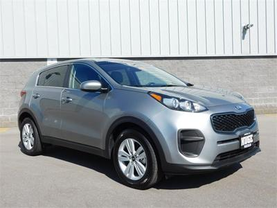 KIA Sportage 2019 for Sale in Rochester, NY