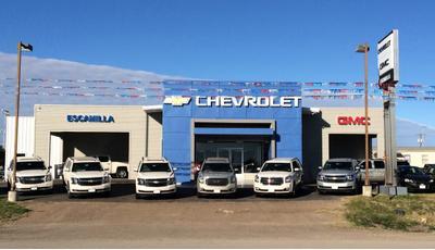 Escamilla Chevrolet, GMC Image 1