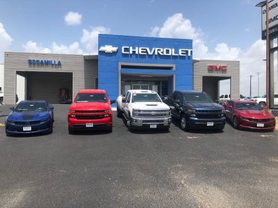 Escamilla Chevrolet, GMC Image 2