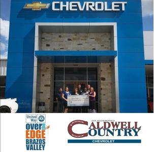Caldwell Country Chevrolet Image 2