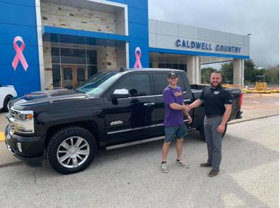 Caldwell Country Chevrolet Image 3