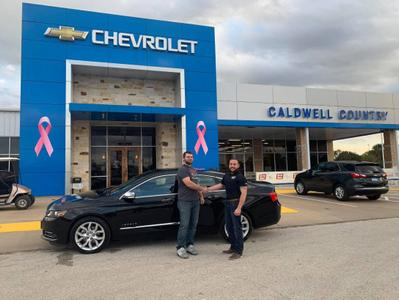 Caldwell Country Chevrolet Image 4
