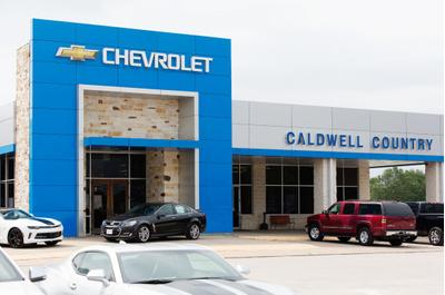 Caldwell Country Chevrolet Image 7
