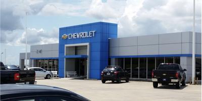 J K Chevrolet Image 3