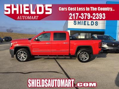 GMC Sierra 1500 2018 for Sale in Paxton, IL