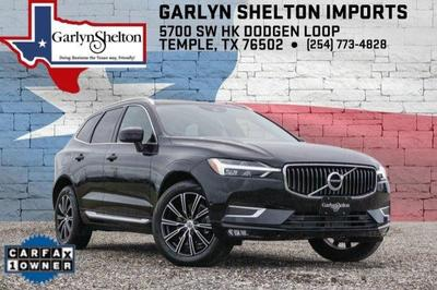 Volvo XC60 2019 for Sale in Temple, TX