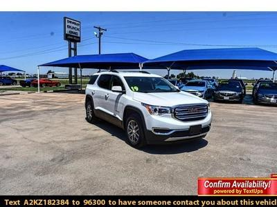 GMC Acadia 2019 for Sale in Littlefield, TX