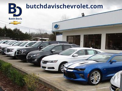 Butch Davis Chevrolet Image 2