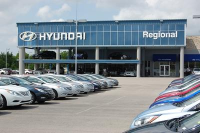 Regional Hyundai Image 1