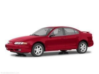Oldsmobile Alero 2003 for Sale in Boaz, AL