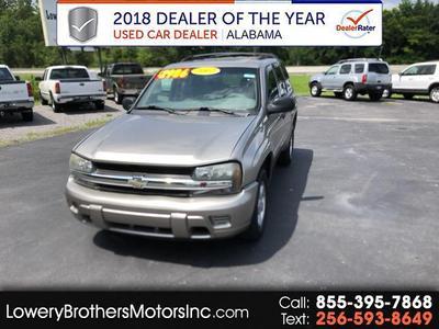 2002 Chevrolet Tracker ZR2 for sale VIN: 2CNBJ734226935667