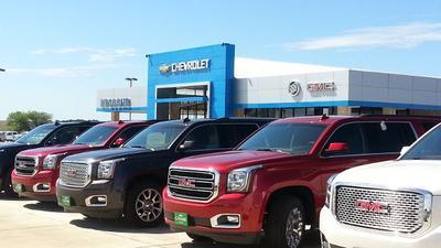 Lipscomb Auto Center Image 1