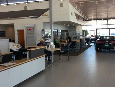 Lipscomb Auto Center Image 5