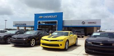 Lipscomb Auto Center Image 6