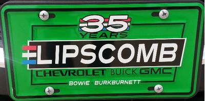 Lipscomb Auto Center Image 8