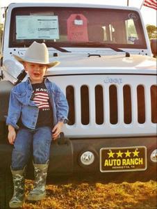 Four Stars Auto Ranch Chrysler Dodge Jeep RAM Image 2