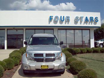 Four Stars Chrysler Dodge Jeep Ram Image 3