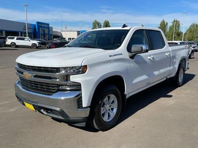 Chevrolet Silverado 1500 2020 for Sale in Eugene, OR