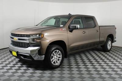 Chevrolet Silverado 1500 2019 for Sale in Eugene, OR